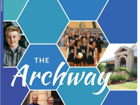 2017 archway cover