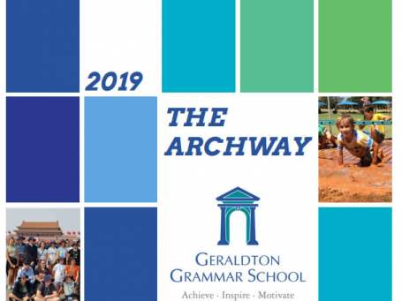 2019 archway cover
